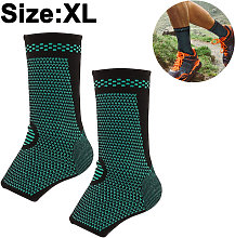 Zqyrlar - New Medical Compression Ankle Sleeve