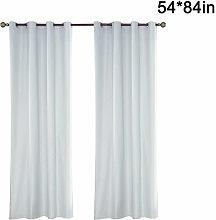 Zqyrlar - Outdoor curtain water-repellent 1 piece