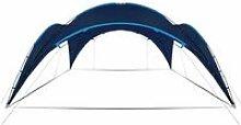 Zqyrlar - Party Tent Arch 450x450x265 cm Dark Blue