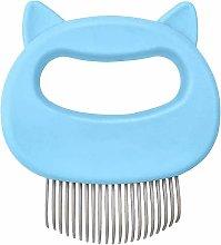 Zqyrlar - Pet Grooming Brush, Pet Massage Comb,