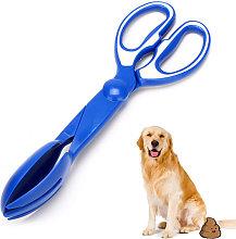 Zqyrlar - Pet Litter Shear Scoop Pickup Tool, Pet