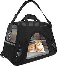 Zqyrlar - Pet Transport Bag for Dogs & Cats