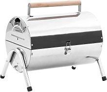 Zqyrlar - Portable Tabletop Charcoal BBQ Grill