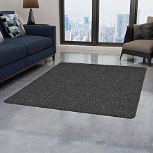 Zqyrlar - Rug Tufted 160x230 cm Anthracite - Grey