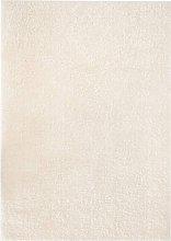 Zqyrlar - Shaggy Area Rug 160x230 cm Cream - Cream