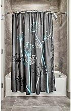 Zqyrlar - Shower Curtain, Large 72 '' x 72