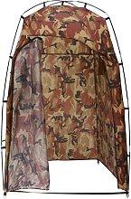 Zqyrlar - Shower/WC/Changing Tent Camouflage -