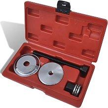 Zqyrlar - Silent Block Tool for Skoda VW Seat etc.