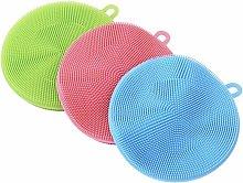 Zqyrlar - Silicone sponge, silicone dish washing