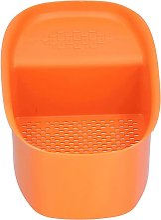 Zqyrlar - Sink Drain Rack, 3x8.3in Drain Basket