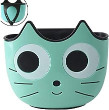 Zqyrlar - Sponge Holder, Hanging Sink Basket,