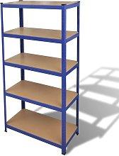 Zqyrlar - Storage Shelf Garage Storage Organizer