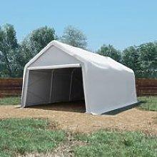 Zqyrlar - Storage Tent PVC 550 g/m 4x6 m White -
