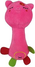 Zqyrlar - Stuffed Animals Dog Squeaks Toy, Stuffed