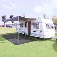 Zqyrlar - Tent Carpet 250x500 cm Anthracite -
