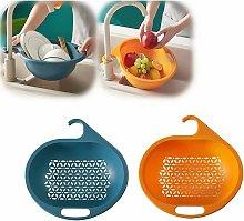 Zqyrlar - Wash & Drain Vegetables & Fruit