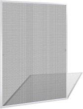 Zqyrlar - White Insect Screen for Windows 120 x