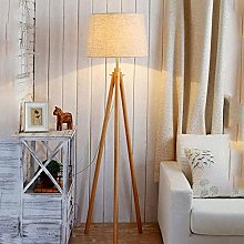 ZRABCD Floor Lamp Modern, Led Standing Lights