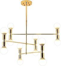 ZRABCD Lamps Chandeliers Ceiling Lightingmodern
