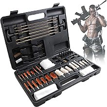 ZRBD-xh Gun Cleaning Kit Pistol Rifle Shotgun