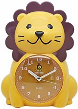 ZRJ Exquisite Kids Alarm Clock Battery Alarm Clock