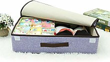 ZRYY Drawer Storage Organiser Underwear Drawer