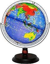ZSM World Globe 32cm/12.5in World Globe