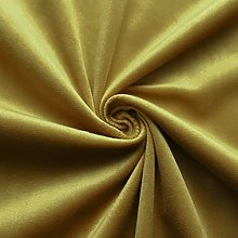 ZSYGFS 148 Cm Wide Soft Velvet Fabric Clothing
