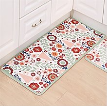 ZSZBACE Doormat Indoor Outdoors Natural Easy Clean