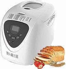 ZTCWS Automatic Bread Machine, Bread Maker with 19