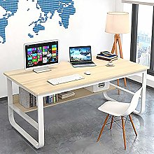 ZTMN Computer computer work table table wooden