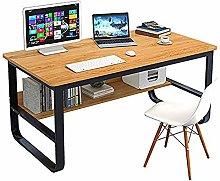 ZTMN Home Work Computer Desk Modern Minimalist