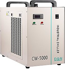 Ztopia Water Chiller CW-5000DG 6L Capacity