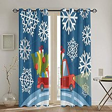 ZUL Blackout Curtains,Colorful All Jazz Equipment