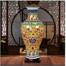 zunruishop Ceramic Jingdezhen Antique Enamel Big