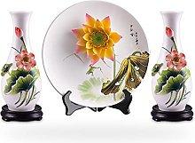 zunruishop Ceramic Jingdezhen Three-dimensional