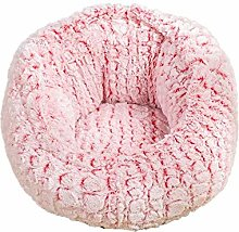 ZUOLUO Puppy Bed Pet Bed Cheap Dog Beds Plush Dog