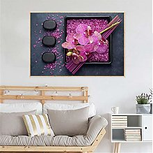 zuomo Wall Picture for Living Room HD Print Modern