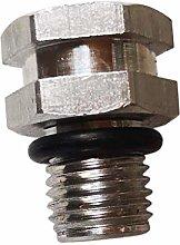 ZUQIEE Universal Air Compressor Pressure Relief