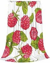 ZVEZVI Raspberry On White Beauty Fashion Food And