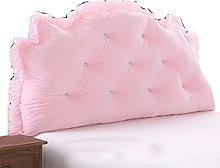 ZWDM Bedside Cushion Daybed Backrest Sofa Bed