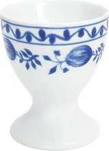 Zwiebelmuster Porcelain Egg Cup Kahla