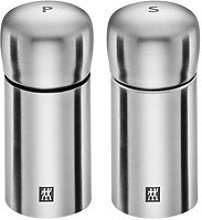 Zwilling,'Spices' Salt Mill and Pepper