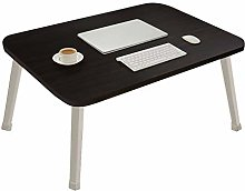 ZWJLIZI Folding Table, H35C Low Table, Home