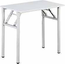 ZWJLIZI Folding table, office conference