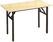 ZWJLIZI Folding tables, office conference