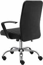 ZWWZ Bar Stools Swivel chair- Desk Chairs with
