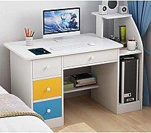 ZWXXQ Home Office Computer Desk Pc Laptop Study