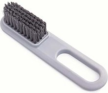 zwyjd Shoe Cleaning Brush Sneaker Shoe Brush Side