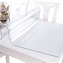 ZWYSL Clear Table Protector, 3.0 mm Thick Soft
